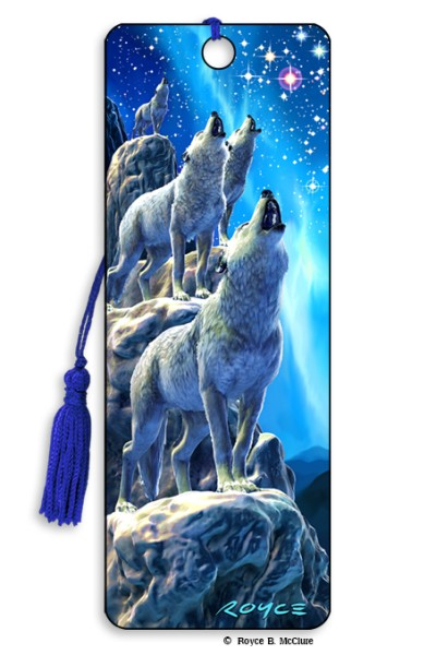 Northern Choir Bookmark